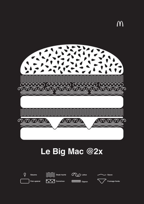 Heury & Heury - Big Mac