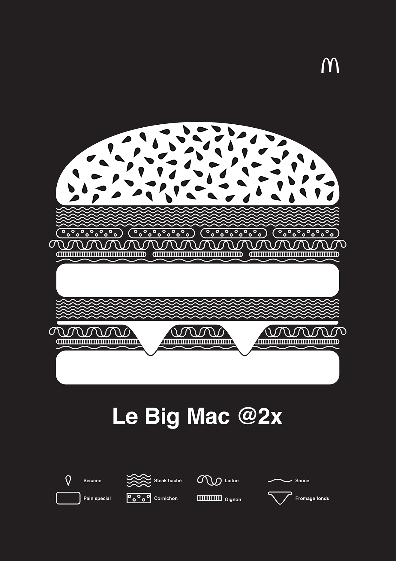 Heury & Heury: Big Mac