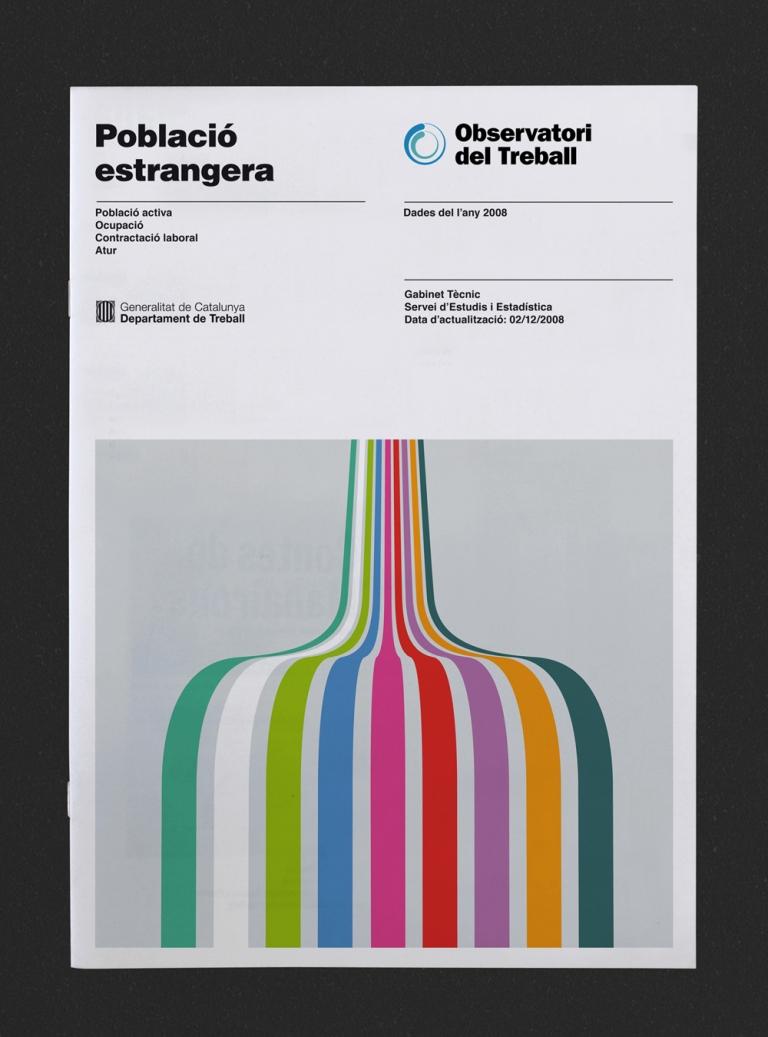 Hey Studio: Observatori Del Treball