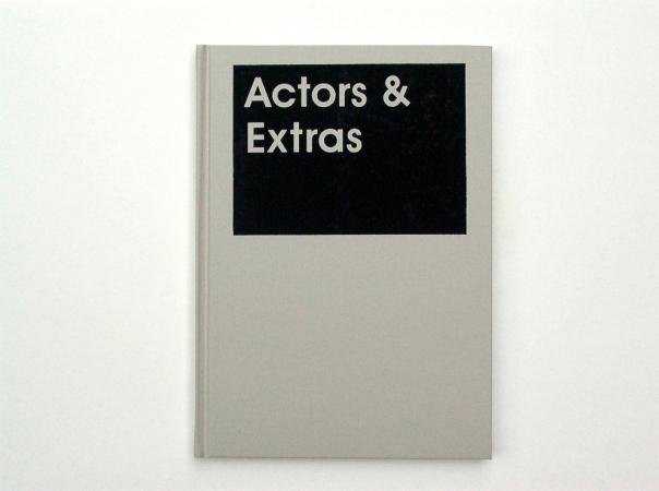 Inge Ketelers: Actors & Extras