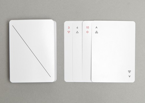 Joe Doucet - IOTA Playing Cards 1
