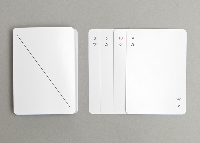 Joe Doucet: IOTA Playing Cards