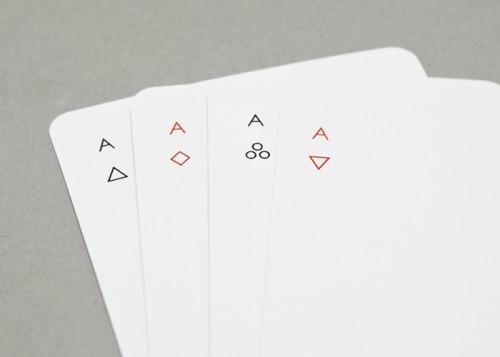 Joe Doucet - IOTA Playing Cards 2