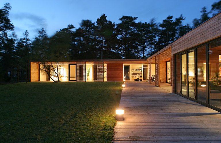 Johan Sundberg: Werntoft House