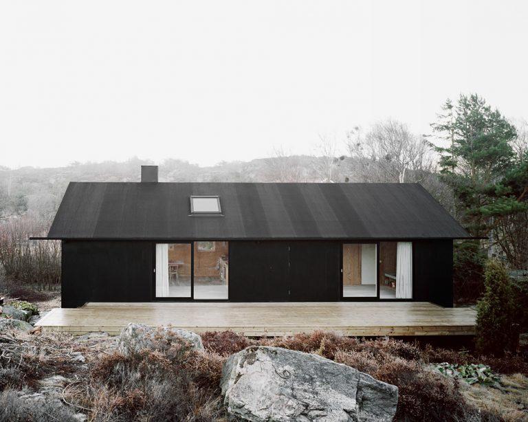 Johannes Norlander Arkitektur: House Morran