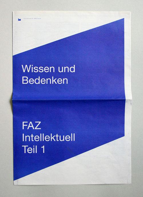 Katja Gretzinger: FAZ Wissen Und Bedenken