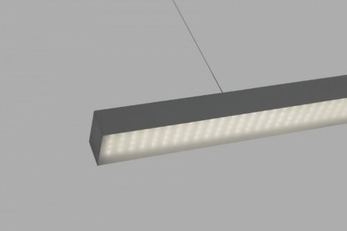 Kebeili - Monolith Lamp 2