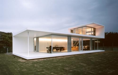 Kiyonobu Nakagame & Associates: House In Minami Boso