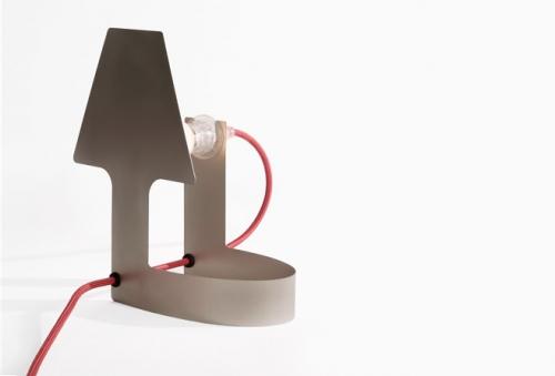 Luis Eslava Studio: BIY Lamp