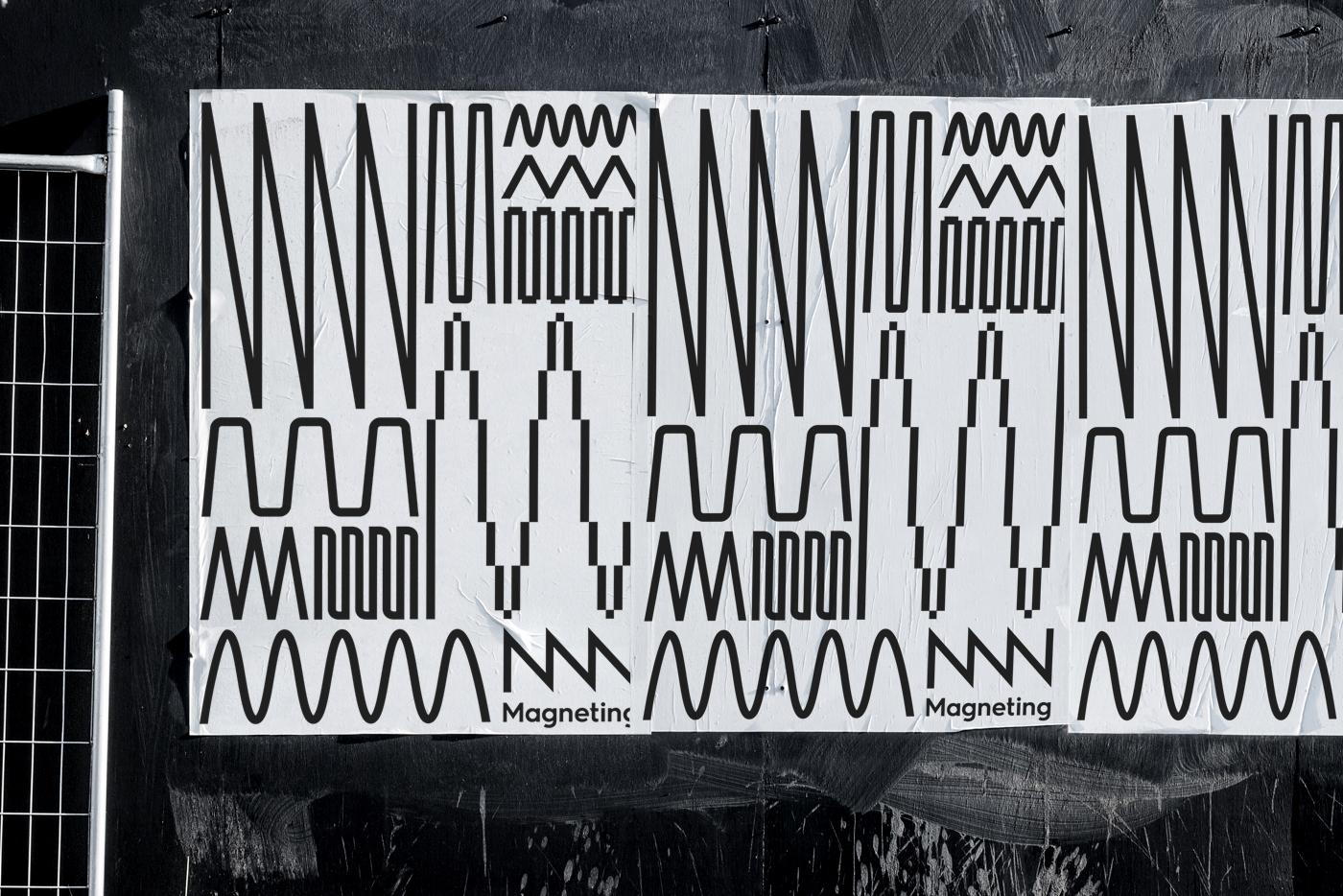 Lukas Vanco: Magneting