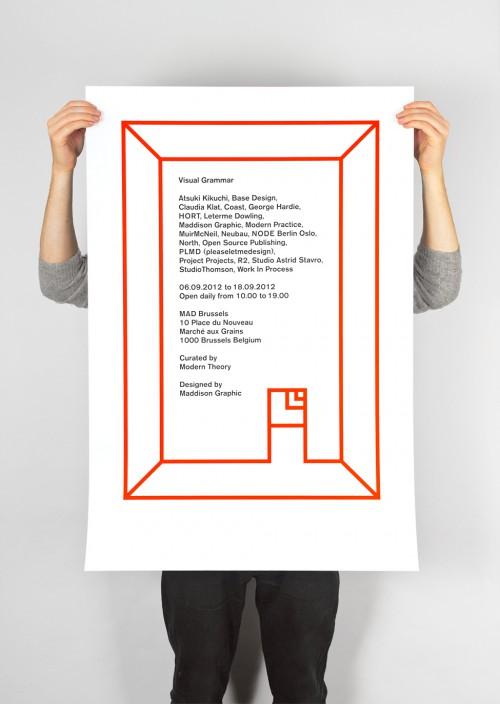 Maddison Graphic - Visual Grammar