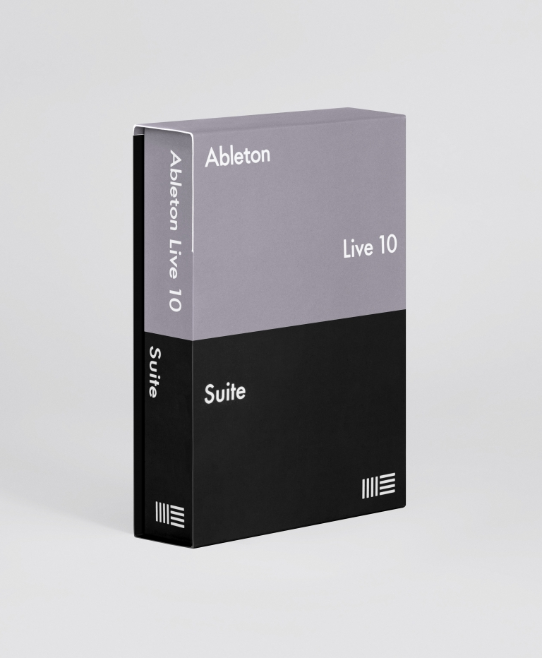 Made Thought: Ableton