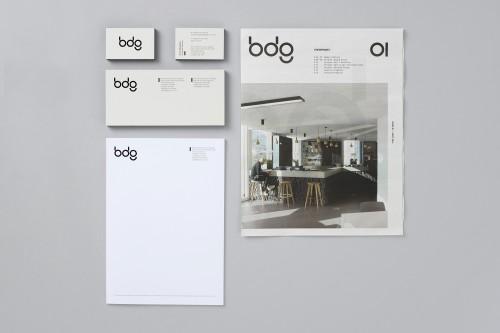 Manual - BDG 2