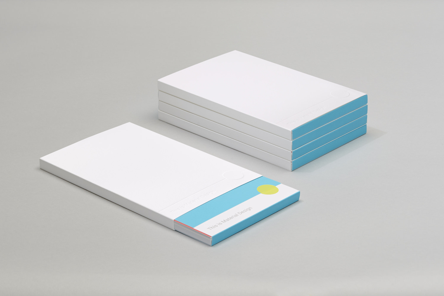 Material Design Book Cover : Manual google material design sgustok
