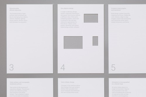 Manual - Google Material Design 10