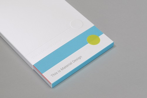 Manual - Google Material Design 2