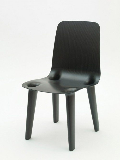 Marc Newson - Carbon Chair 1