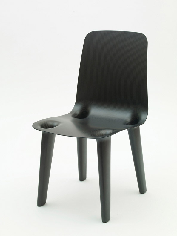 Marc Newson: Carbon Chair