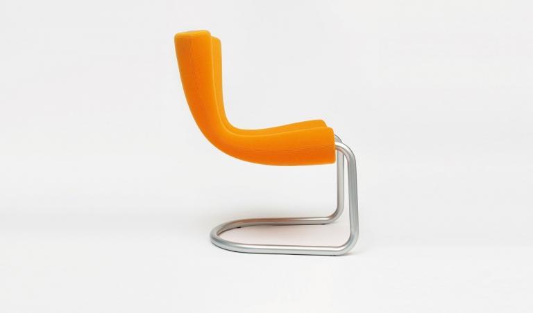 Marc Newson: Komed Chair