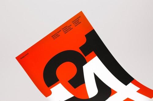 Mash Creative - Massimo Vignelli Tribute 2