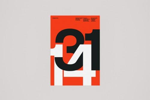 Mash Creative - Massimo Vignelli Tribute 3