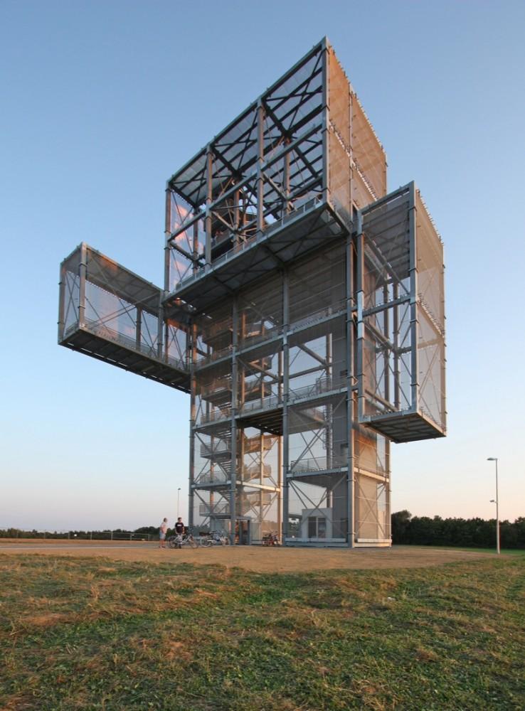 Maurer United Architects: Indemann