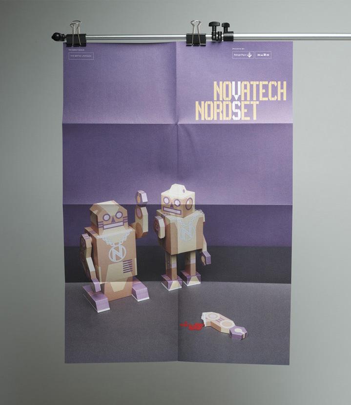 Moffitt.Moffitt: Novatech vs. Nordset