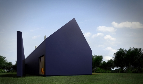 Moomoo Architects: L House