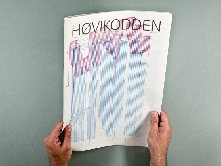 NODE: Hovikodden Live