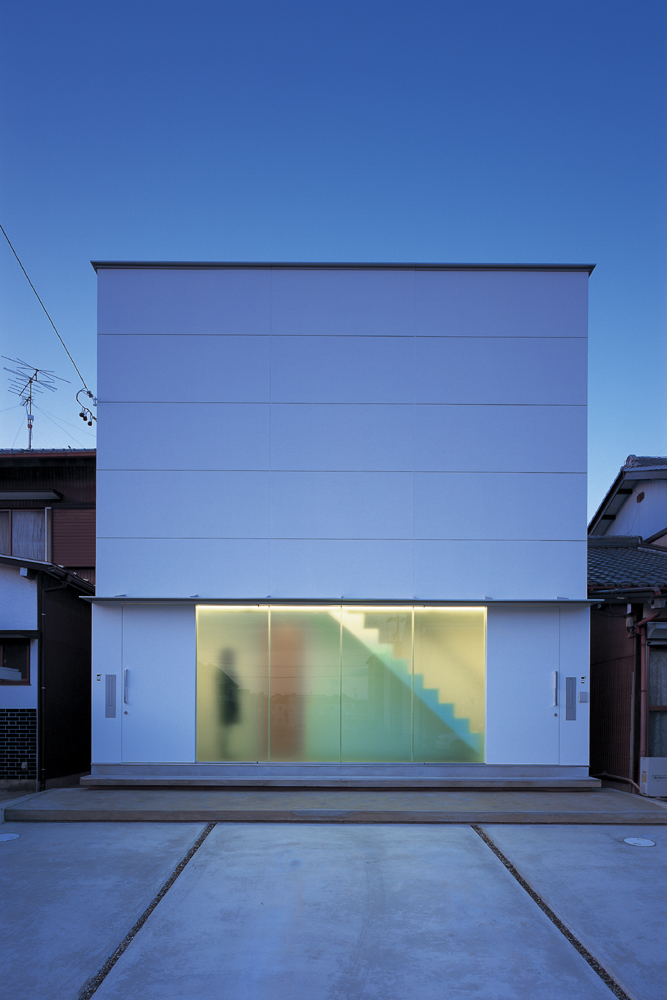 NRM-Architects Office: GAPs