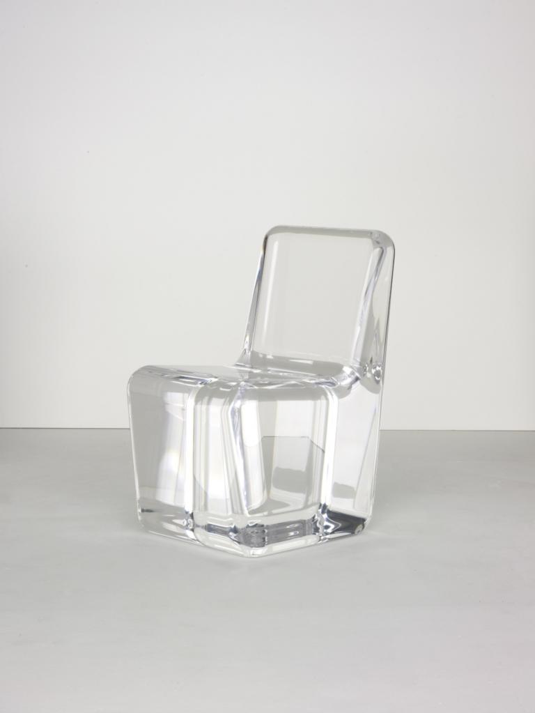 Naoto Fukasawa: Chair