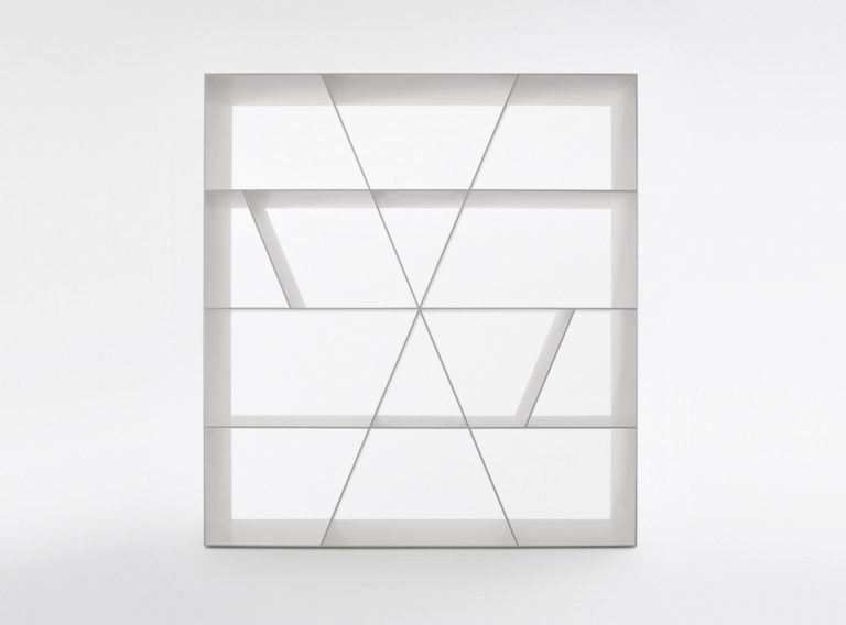 Naoto Fukasawa: Shelf X
