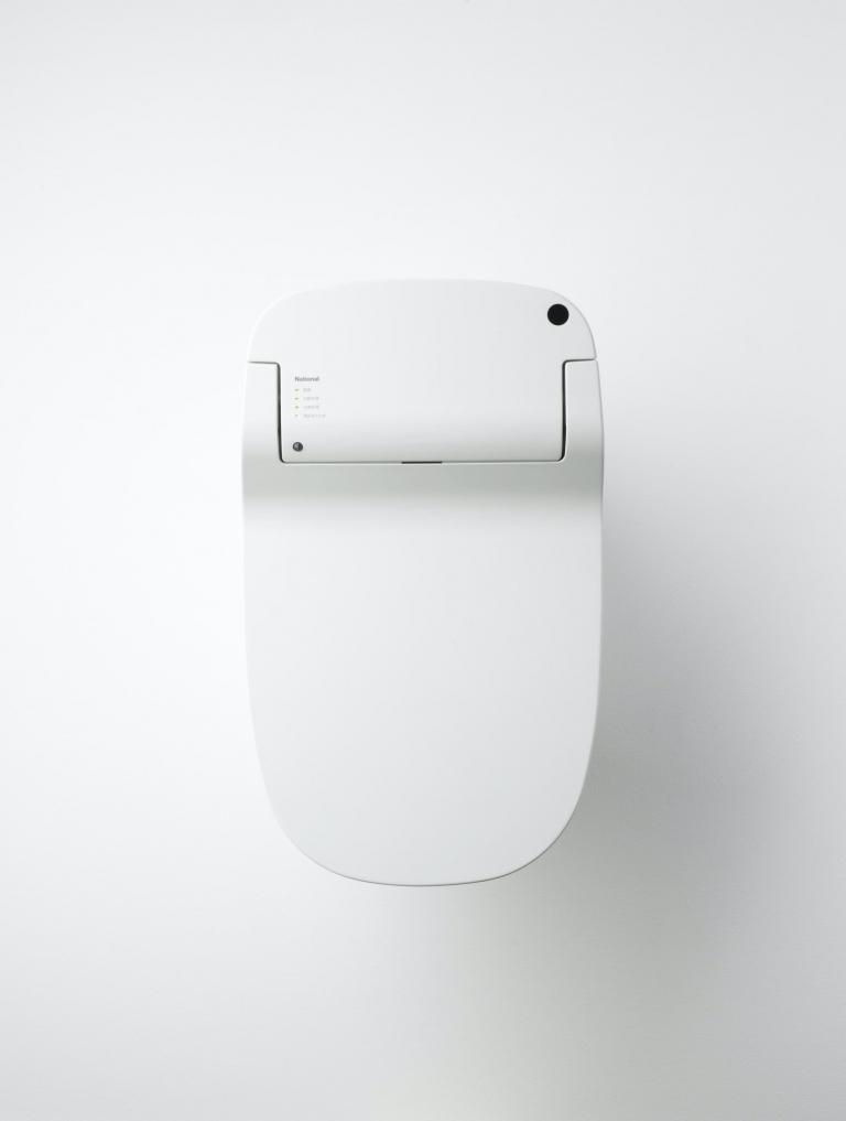 Naoto Fukasawa: Toilet, A・La・Uno