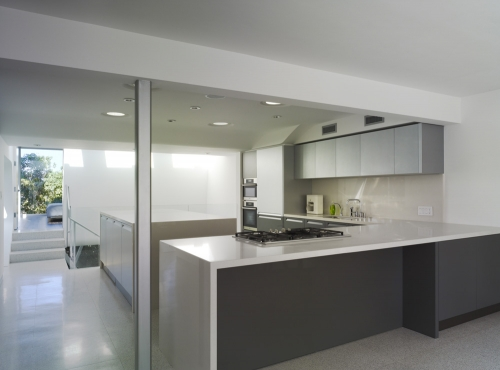 Neil M. Denari Architects: Alan Voo House