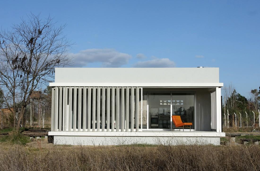 Nicolas del campo casa viguet sgustok design - Casas del campo ...