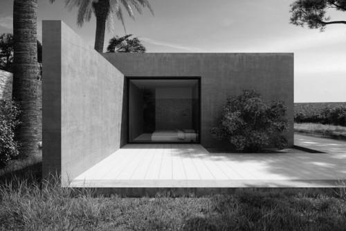 Nicolas Schuybroek - S House 1