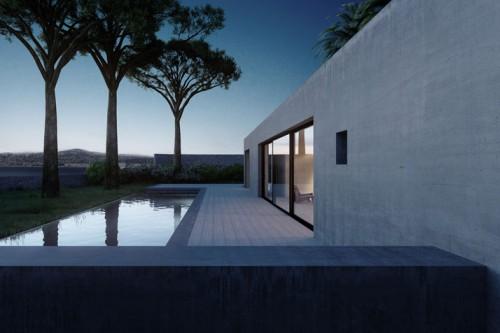 Nicolas Schuybroek - S House 8