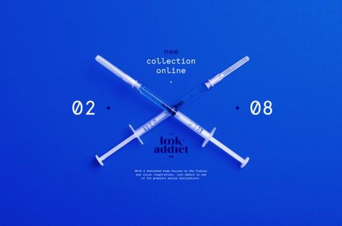 Noeeko - Look Addict 010