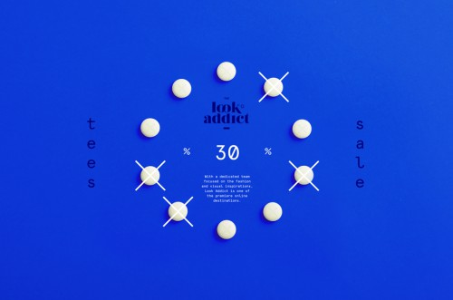Noeeko - Look Addict 011