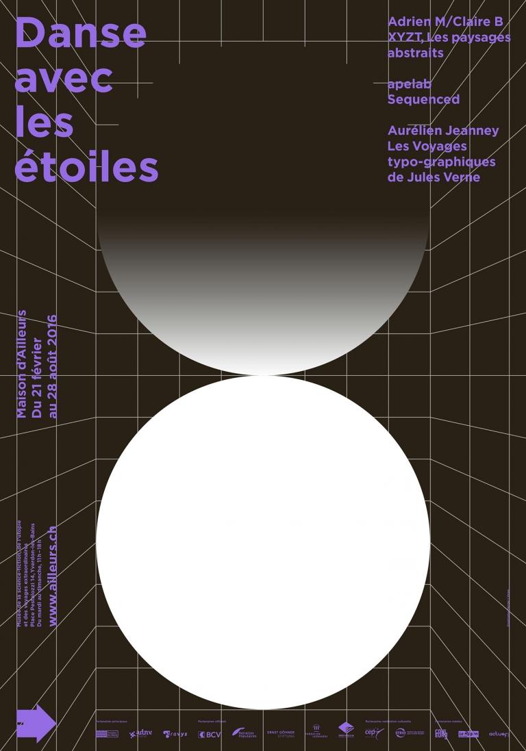 Notter + Vigne: Danse Avec Les Étoiles