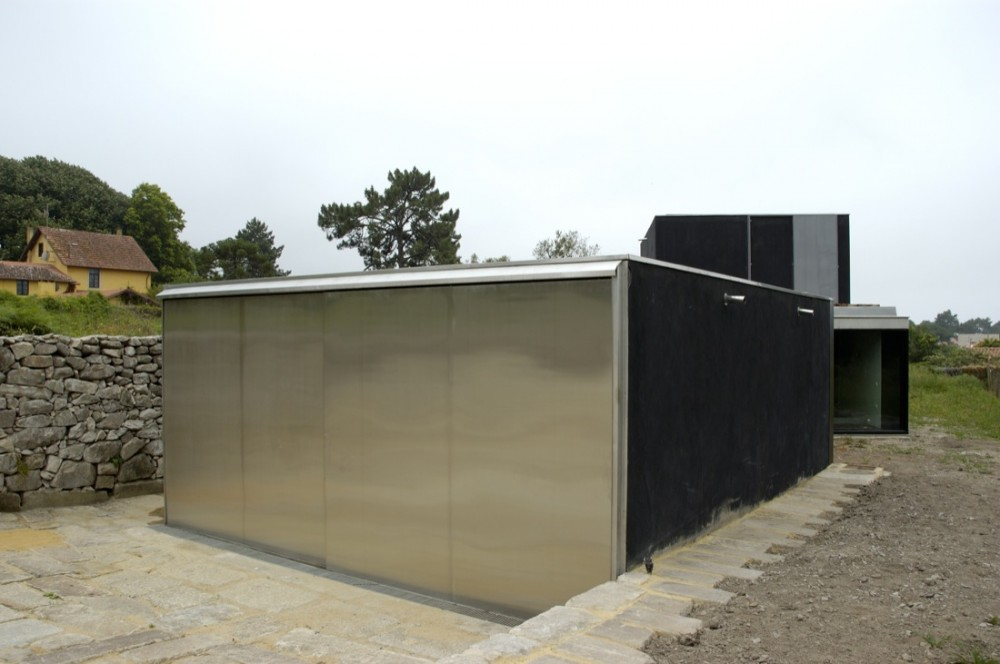 Nuno Brandao Costa: House In Afife