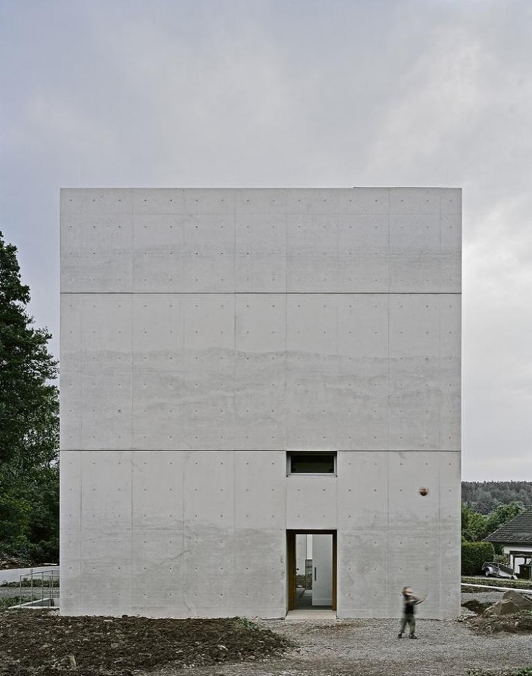 Office For Architecture Stocker: Topoi Engelsbrand