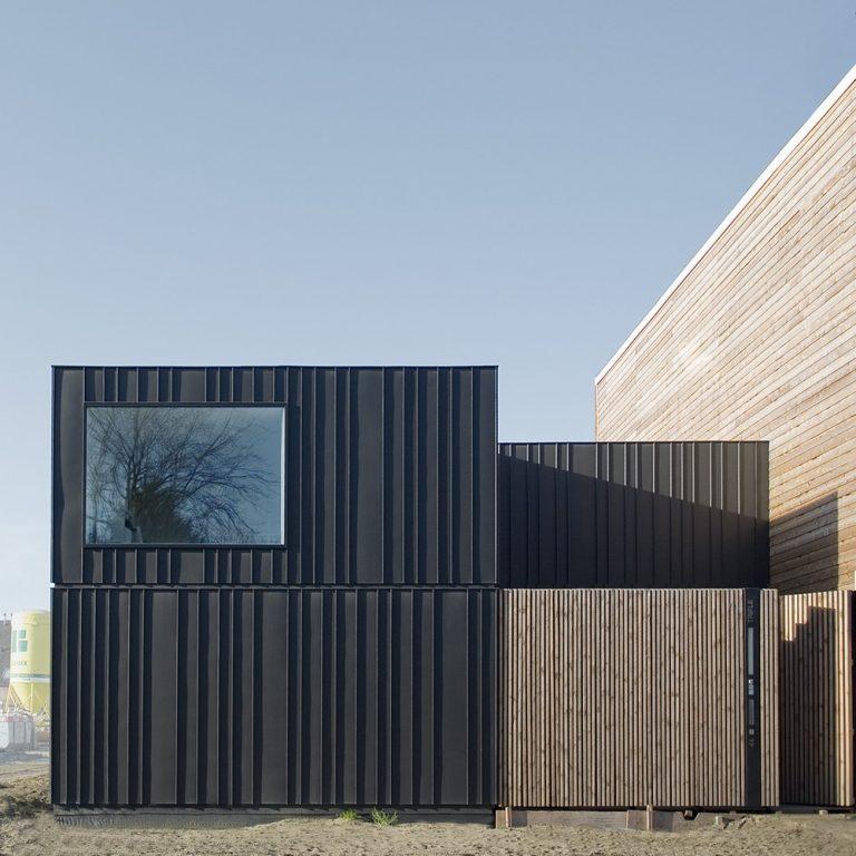 Pasel.Kuenzel Architects: V36K0809