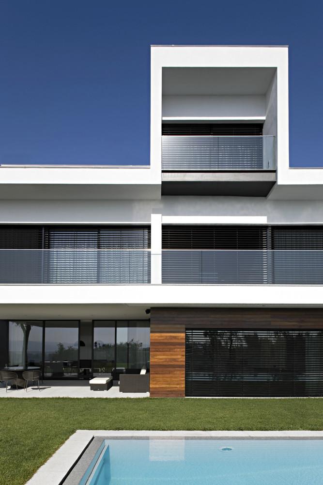 Pitagoras Arquitectos: CS House