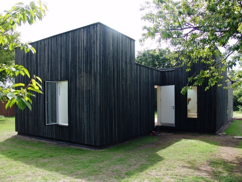 Primus Architects: Skybox House