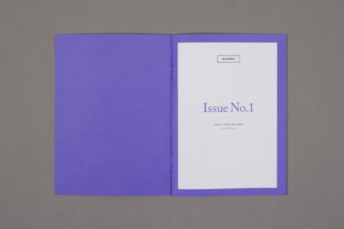 Raewyn Brandon, Matias Corea- 99U Quarterly Magazine Issue 1 - 002