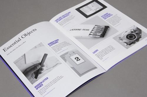 Raewyn Brandon, Matias Corea- 99U Quarterly Magazine Issue 1 - 005
