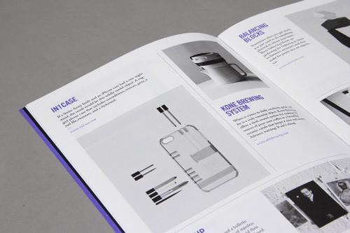 Raewyn Brandon, Matias Corea- 99U Quarterly Magazine Issue 1 - 006