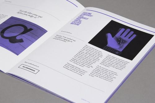 Raewyn Brandon, Matias Corea- 99U Quarterly Magazine Issue 1 - 009