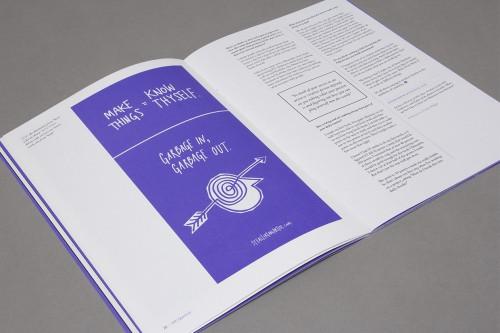 Raewyn Brandon, Matias Corea- 99U Quarterly Magazine Issue 1 - 014
